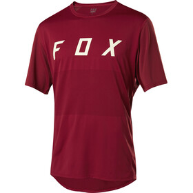 Fox Ranger Fox SS Jersey Men chili